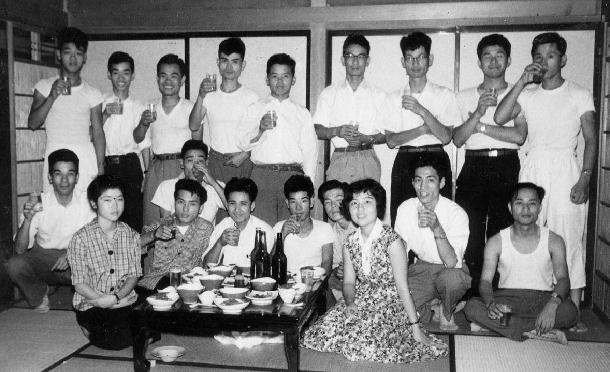 1958年写真集